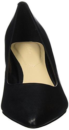 ALDO Damen Sieria Pumps Schwarz (Black Leather / 97)