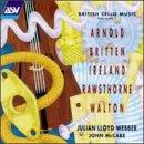 British Cello Music