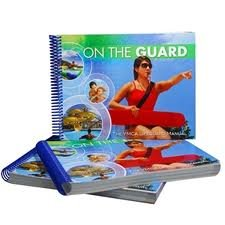 On the Guard : The ymca lifeguard Manual