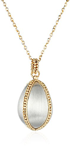 Roberto-Coin-Pebble-Yellow-and-White-Pendant-Necklace-36