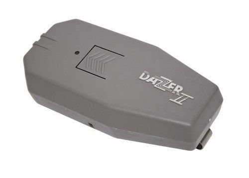 Dog Dazer II Ultrasonic Dog Deterrent