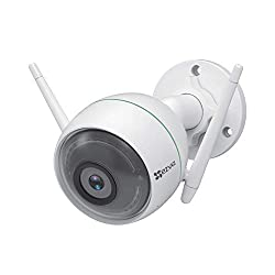Image of the product EZVIZ C3WN 1080p Outdoor that is listed on the catalogue brand of EZVIZ.