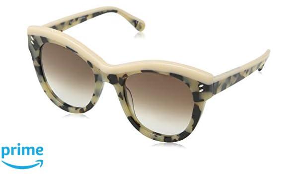Stella McCartney SC0021S 002, Gafas de sol Unisex Adulto ...