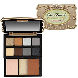 Two Faced Bronzer Palette