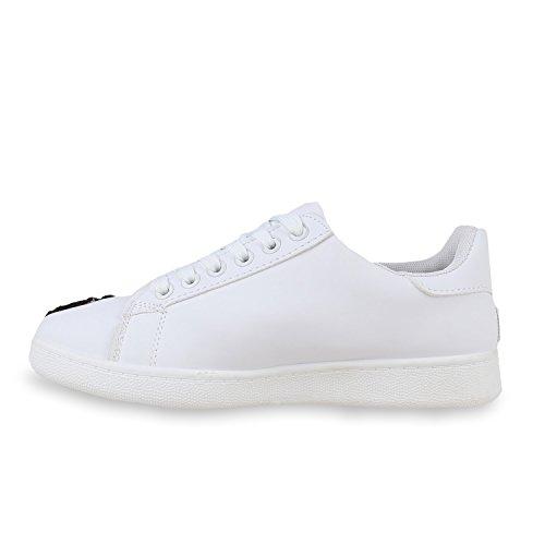 Zapatillas Stiefelparadies Zapatillas Mujer Weiß Weiß Zapatillas Mujer Stiefelparadies Weiß Mujer Stiefelparadies Stiefelparadies Zapatillas Zapatillas Stiefelparadies Mujer Weiß vgqAgEBw