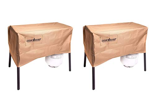 Camp Chef PC32 Two-Burner Patio Cover (Pack of 2)