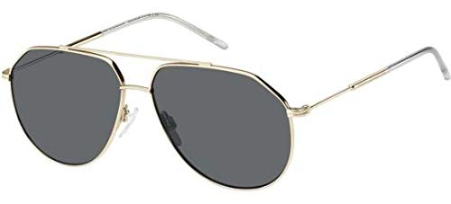 Gafas de Sol Tommy Hilfiger TH 1585/S Pale Gold/Grey Unisex ...