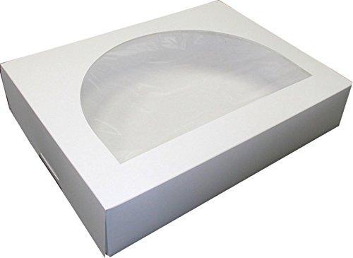 0.5 Sheet Cake Box - 1
