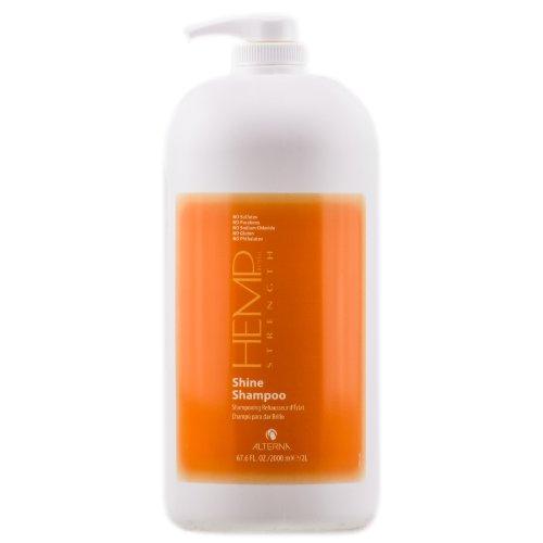 Alterna Antioxidant Shampoo (Alterna Hemp Strength Shine Shampoo 2L 67.6)