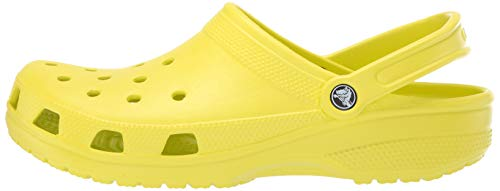 Large Product Image of Crocs Men's and Women's Classic Clog | Comfort Slip On Casual Water Shoe | Lightweight