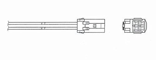 NGK 1419 Lambda Sensors: