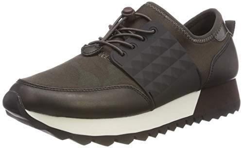 Oliver 5 Mud 5 Basses s 328 23613 Femme Sneakers Comb 328 Marron 21 q56xwdxA