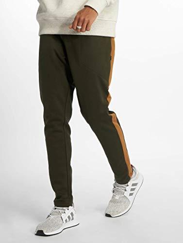 Sweat Pantaloni Pants Bold 12143115 amp; Jack Uomo Jones Verde q4wXHC