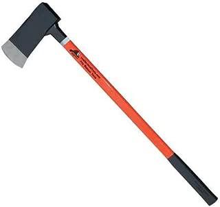 product image for Leatherhead Tools Axe Flat Head 36 in 8 lb. Hi Vis Orange