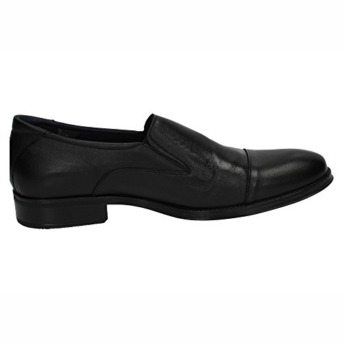 Mocassins Pour In Made Noir 2750 Homme Spain wqUnAxagF