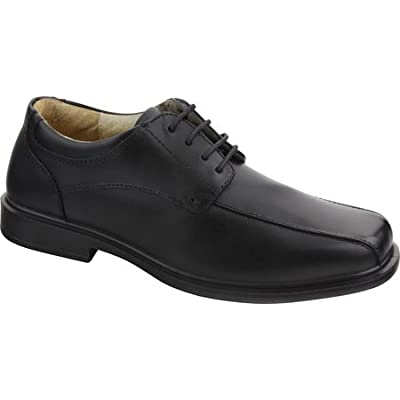 Benelaccio Boys Dress Shoes, Oxford Shoes, Lace Up Shoes, Dress Shoes for Boys