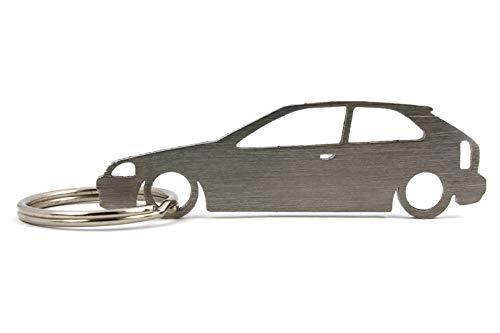 Amazon.com: Boostnatics Silhouette - Llavero para Honda ...