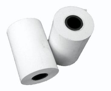 Thermal Paper for Hypercom T7P & T4100 ( 6 Rolls)