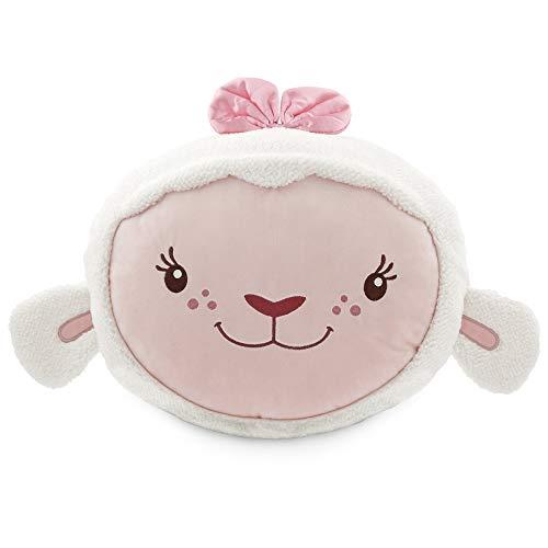 Disney Lambie Plush Pillow - Doc McStuffins -