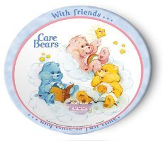 Care Bears Serving Tray