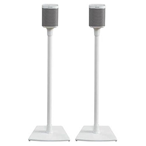 Speaker Stands For Sonos Play White