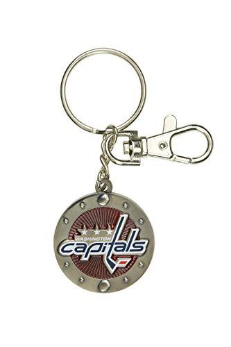 NHL Washington Capitals Impact Keychain