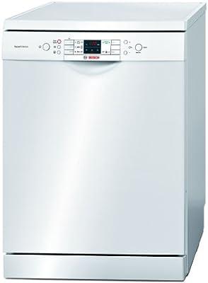 Bosch SMS58N02EU lavavajilla Independiente 14 cubiertos A++ ...