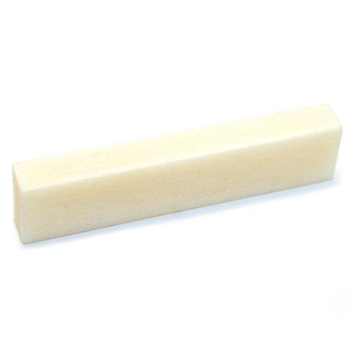 - Allparts BN-0297-000 Bone Nut Blank