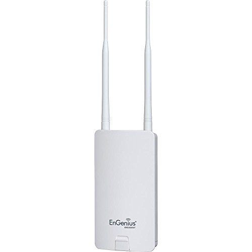 EnGenius Technologies Long Range 11n 2.4GHz Wireless Outdoor Access Point (ENS202EXT) (Engenius Wireless Repeater)