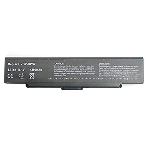 Replacement Laptop Battery for Sony VAIO VGP-BPL2 VGP-BPS2 for sale  Delivered anywhere in Canada