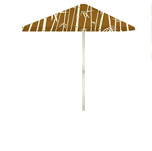 Best of Times Classic Bamboo Patio Umbrella, 8' by Best of Times, LLC