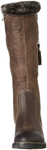 Mujer Mud Ant Marco Marrón comb 26639 Botas para Tozzi Brx0qPY0wI