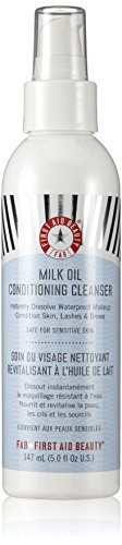 Aid Milk - First Aid Beauty Milk Oil Conditioning Cleanser (5 oz)