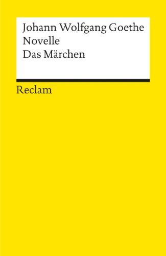 Novelle/Das Marchen