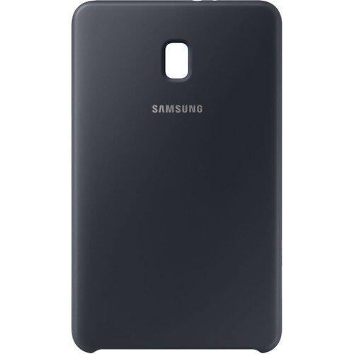 Samsung Galaxy Tab A 8.0'' (New) Silicone Cover, Black, EF-PT380TBEGUJ by Samsung