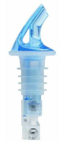 0.875 Oz Measured Pourer Blue (078Bl) 12/Bag by Precision Pours