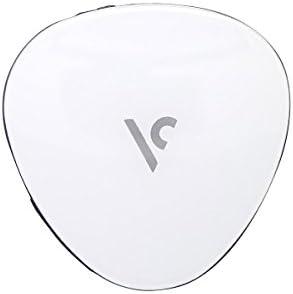 Voice Caddie VC300SE-WH Voice Golf GPS Rangefinder Navigator – White