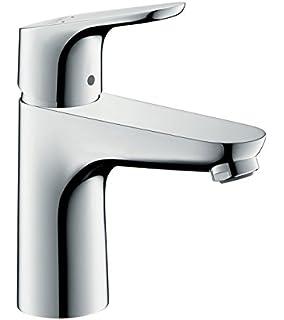 hansgrohe Ecostat Comfort Aufputz Brausethermostat,1 Verbraucher ... | {Badewannenarmaturen mit brause 85}
