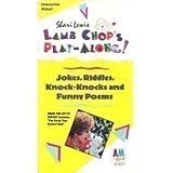 Lamb Chop's Play Along: Jokes, Riddles, Knock Knocks and Funny Poems [VHS]