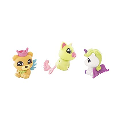 Blip Toys Tic Tac Toy XOXO Friends Multi Pack Surprise - Pack 8 of 12: Toys & Games