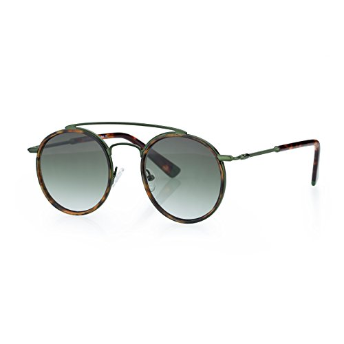 Retro Fashion Sunglasses Metal Frame Flat Lens Glasses,FDA & CE Standard,fit for small - Ce Sunglasses