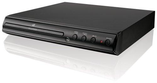 GPX D200B Progressive Scan 2-Channel DVD Player with Remote Control Style: Progressive Scan - 2 Channel, Model: D200B, Electronics & Accessories Store