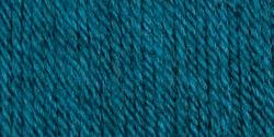 Canadiana Yarn - Solids-Teal Heather