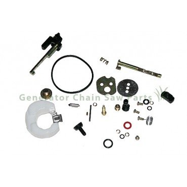 Lumix GC Honda Carburetor Carb Rebuild Repair Kit For Gx340 Gx390 Engine Motor