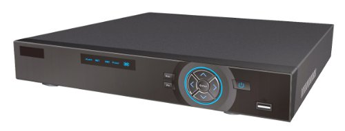 Smart Security Club Dahua 4 Channel Full D1 Standalone DVR, Alarm Inputs