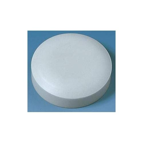 BrandTech 704552, Cap for Sterile Applications for Bottletop Dispenser (Pack of 5 pcs)