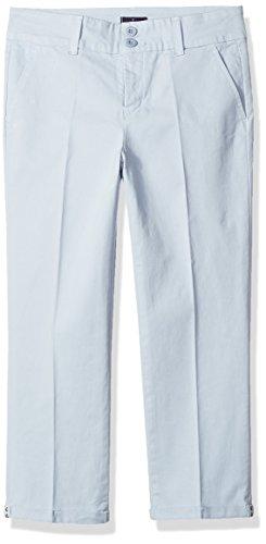 NYDJ Women's Izzie Capri Jeans, Bluebonnet, 14