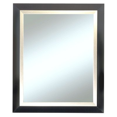 Carson Framed Mirror (Alpine Mirror)