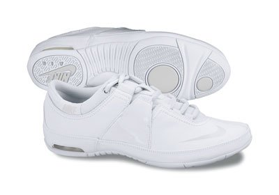 Nike Wmns Nike Air Boom Ii Cheer (donna) Bianco /// Grigio Neutro