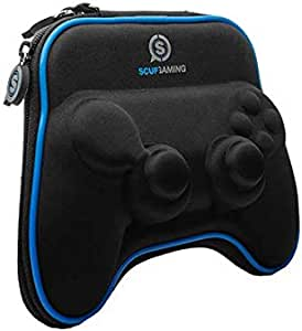Scuf PS4 Protection Case - Playstation 4 Compatible - Blue ...